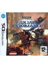 Warhammer 40000: Squad Command (DS)
