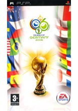 2006 FIFA World Cup (PSP)