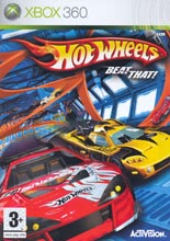 Hot Wheels: Beat That (Xbox 360)