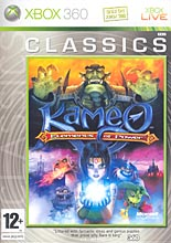 Kameo Elements of Power (Xbox 360)
